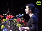 Speech Femke Halsema tijdens congres 22 november 2008