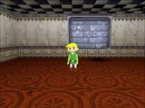 Toon Link waving  (Gmod stopmotion test)
