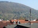 Heidelberg church bells