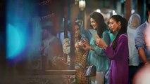 Pepsi Pakistan Ramazan 2015 Ad | Hamza Ali Abbasi , Sanam Saeed , Syra Shehroz