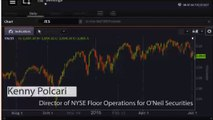enny Polcari, NYSE Floor Operations for O'Neil Securities - #PreMarket Prep for July 6, 2015