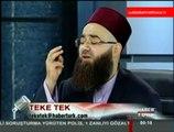 Cübbeli Ahmet Hoca _ eger günah islersen MUTLAKA TÖVBE et. DINLE ve seytanin hilelerini ögren