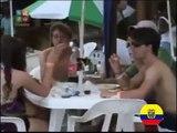 Playa de Atacames - Ecuador - The Atacames Beach ESMERALDAS