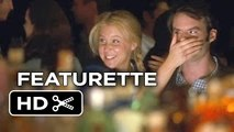 Trainwreck Featurette - A Look Inside (2015) - Amy Schumer, Lebron James Comedy _HD
