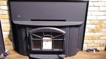 1402 1101 Wood Burning Fireplace Insert Napoleon Product Review, 1101