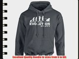 iClobber Evolution Of Staffy Men's Hoodie Hoody Ladies Staffordshire Bull Terrier Staffie -