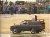 50ème anniversaire du débarquement en Normandie - Archive INA