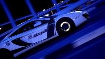 Luxurious Super Patrol Cars for Dubai Streets