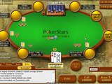 Poker Stars Sunday Millions: Final two table strategy