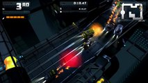 Mini Motor Racing EVO - Portal 2 Tracks & Cars!