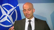 NATO's James Appathurai on how Central Asia can help stabilize Afghanistan