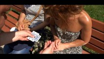 HOLE 2.0 by Mickael Chatelain - Card Magic Trick