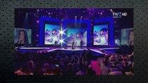 Руслана расплакалась на Евровидение - 2015