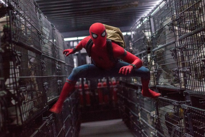 Spider-Man: Homecoming [2017] FuIl Movie