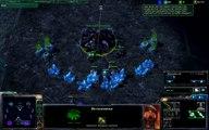 Starcraft II BETA - Zerg Strategy: 8 pool - fast Zergling rush