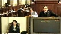 Lubomír Zaorálek: Drábek prokázal šílenou odvahu. Zničil funkční systém úřadů práce