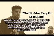 Fragen und Antworten / Questions and Answers - Mufti Abu Layth al-Maliki