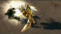 Transformers 2: The Game - Revenge Of The Fallen - XBOX360 & PS3