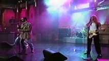 """Alice In Chains - Again - We die young, Live """"Late Show with David Letterman"""" 1996"""