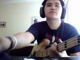 Jazz Bass Groove - Simple Funk