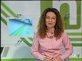 UPV Noticias: Diseño de alimentos, Reconocimiento medioambiental y Comunica 2.0 [2013-02-21]
