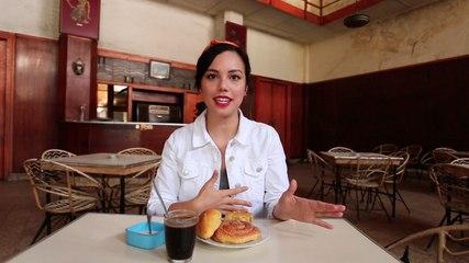 Bandung - Sumber Hidangan | GR848 | Asian Food Channel