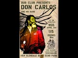 Don Carlos - Mr Big Man