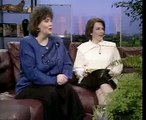 French & Saunders - Joan Collins Expert
