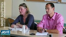 Formation mind mapping - Exercice - Jeune chambre économique centre - JCE