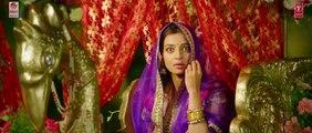 Akasam Full Video Song __ Lion __ Nandamuri Balakrishna, Trisha Krishnan, Radhika Apte  - new latest (hindi) song 2015