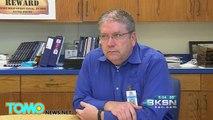 School bullying: Special needs student has varsity letter jacket removed at Kansas high school