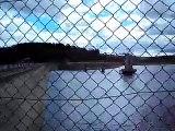 Lac et barrage de Naussac
