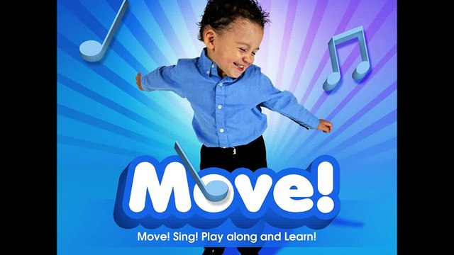 """GR8 Fall Action Song for Kids / Children """"Stand Up, Sit back Down."""" with motions!"""