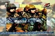 Noticias de Siria, 1/8/2014 ~ Registrada en Damasco por la Televisión Nacional Siria