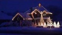 Natale - Il miglior show di luci natalizie