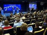 European Leaders Discuss Greek Debt Crisis