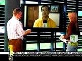 Petro analiza encuentro Chavez - Uribe y Farc - Uribe