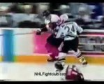 Eric Lindros - best hits
