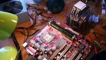 How To Build A Peltier/TEC Cooling Device (Thermoelectric Cooler