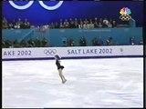Sarah Hughes (USA) - 2002 Salt Lake City, Figure Skating, Ladies' Short Program