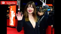 Dakota Johnson Fifty Shades of Grey Premiere in Berlin 2015