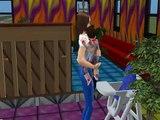 Sims 2 My son is Chucky
