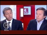 Azouz Begag soutient François Bayrou