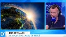 Les bouches d'incendies, la Grèce et le RAID… Voici le zapping matin