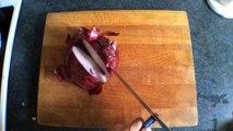 7 façons de couper un oignon - parodie hilarante