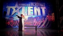 Talent Shows ♡ Talent Shows ♡ Bonbon Bombay - France's Got Talent 2013 audition - Week 5