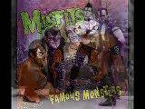 Misfits-Abominable Dr Phibes/Dig up her bones