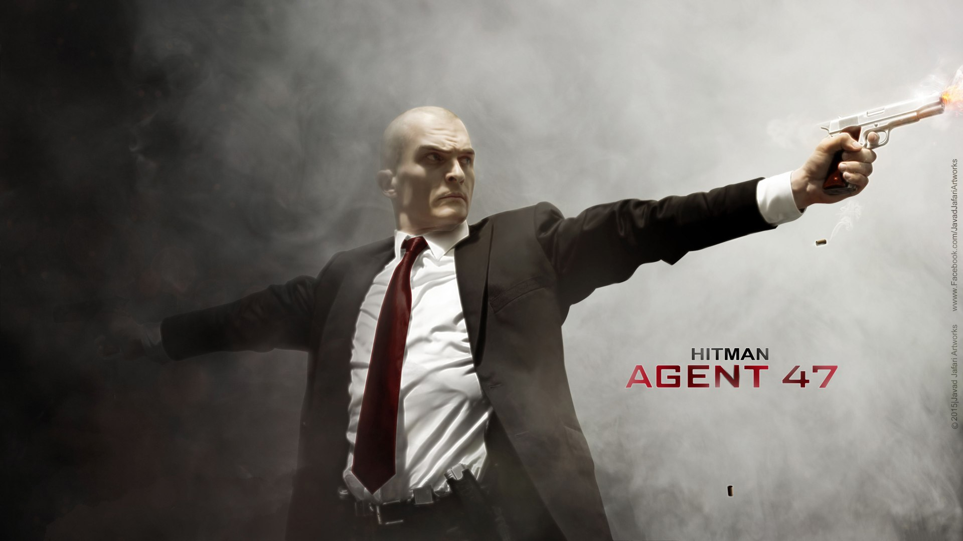 Hitman Agent 47 2015 Full Movie Video Dailymotion