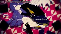 Hatsune Miku - No Pongas Mi Nombre en los Créditos Finales 「Sub esp + Karaoke」