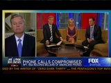 Graham discusses Susan Rice and NSA with Fox News Channel Fox and Friends
